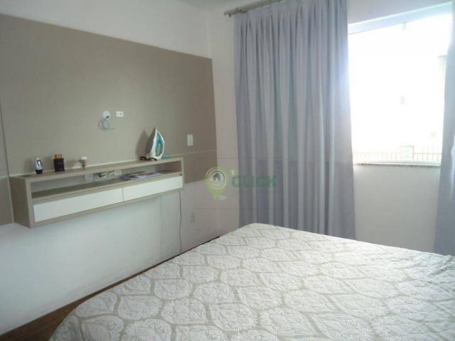 Casa com alto padrão de construção, mobilia Duran móveis sob medida a venda no bairro Vila - Foto 18