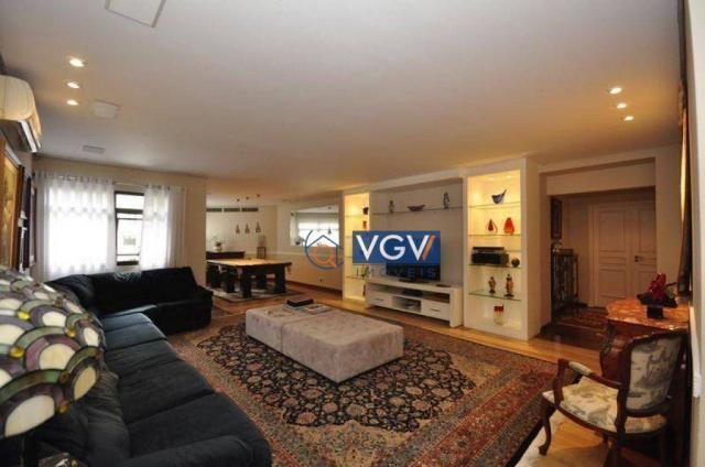 Apartamento residencial para locação, jardim vitória régia, são paulo - ap1201. - Foto 19