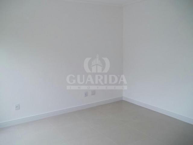 Casa de condomínio à venda com 2 dormitórios em Nonoai, Porto alegre cod:151060 - Foto 4