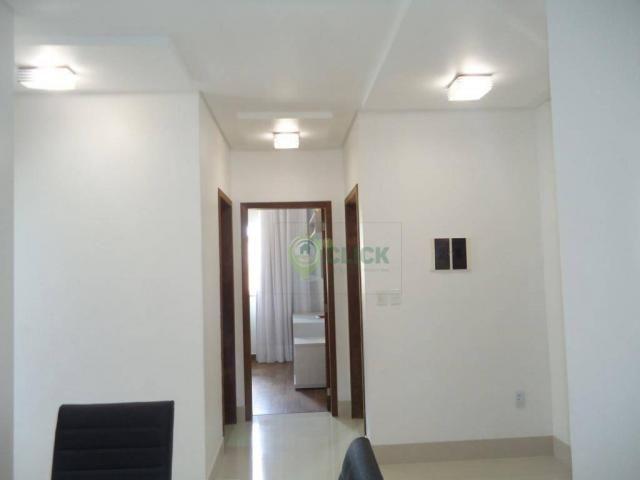 Casa com alto padrão de construção, mobilia Duran móveis sob medida a venda no bairro Vila - Foto 13