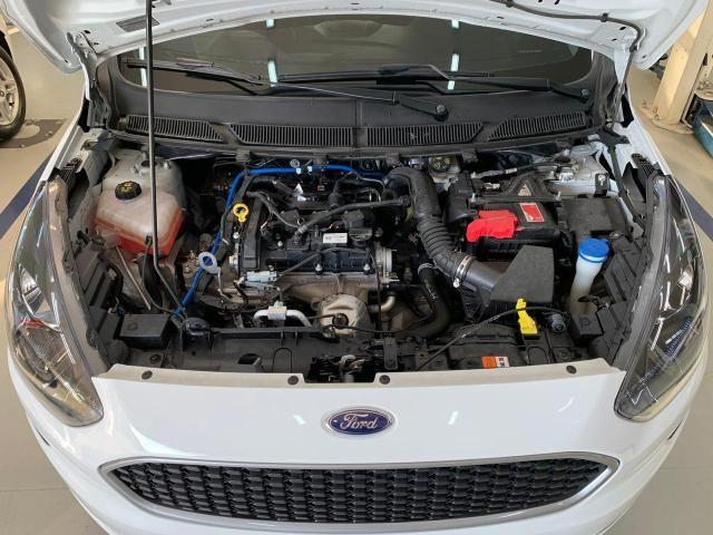 Ford Ka 2019 - 6mil KM - Foto 5