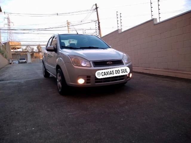 Barbada !! Fiesta Sedan 1.6 com entrada de apenas 5,200 - Foto 4