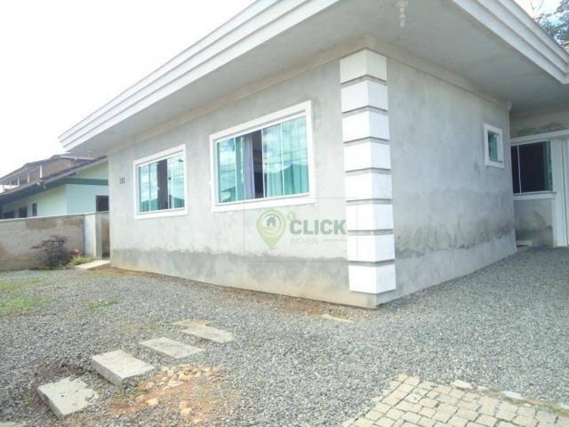 Casa com alto padrão de construção, mobilia Duran móveis sob medida a venda no bairro Vila - Foto 2