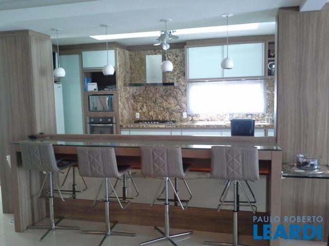 Casa de condomínio à venda com 4 dormitórios em Saco grande, Florianópolis cod:524240 - Foto 7