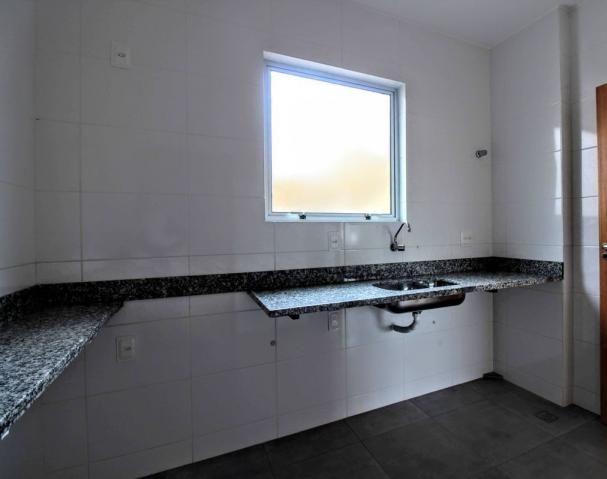 Cobertura à venda, 3 quartos, 2 vagas, nova suíça - belo horizonte/mg - Foto 11