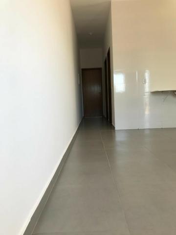 Olha Que Linda Casa Pronta Para Morar 2/4 na Laje 68m² - Foto 8