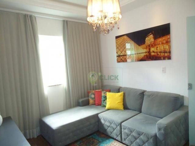 Casa com alto padrão de construção, mobilia Duran móveis sob medida a venda no bairro Vila - Foto 5