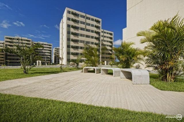 Apartamento 2 quartos , pronto para morar em Ipojuca caminho de Porto de Galinhas - Foto 20