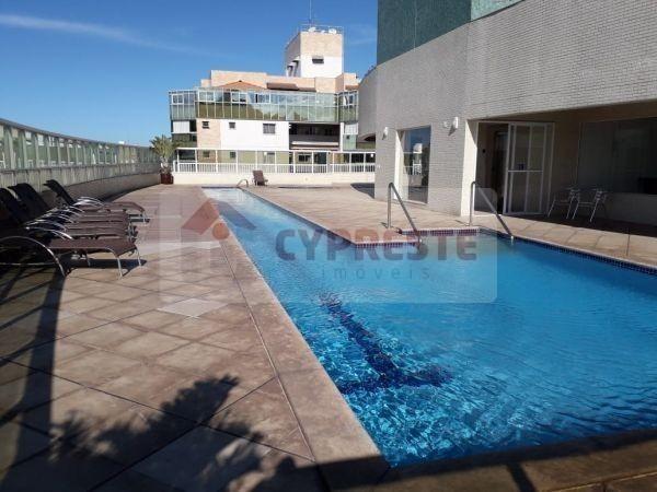 Apartamento à venda com 4 quartos Ref. 10833 - Foto 13