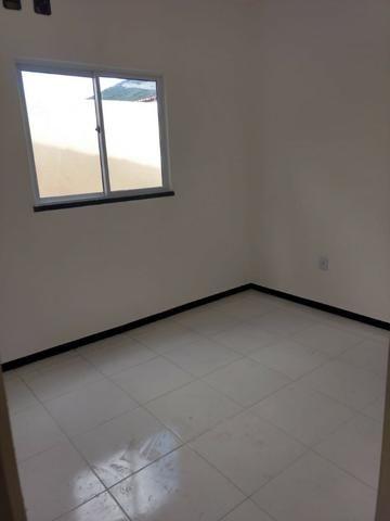 Casa Plana na Pavuna no valor de R$ 130.000 com 1 quarto, 1 suíte, ampla vaga de garagem - Foto 3