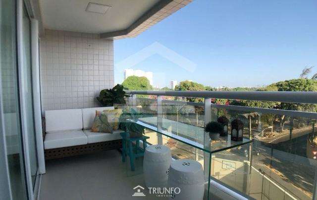 Apartamento no Guararapes,74,50M²,Aqui seu Novo Endereço,3Quartos,2Suites,Lazer - Foto 2