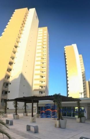Condomínio Las Palmas - Parque Del Sol
