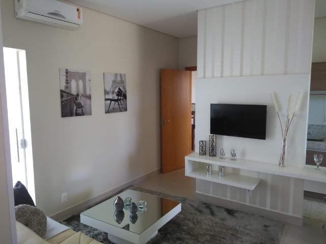 Apartamento no Deorum na beira do lago parcelados direto com a construtora - Foto 15