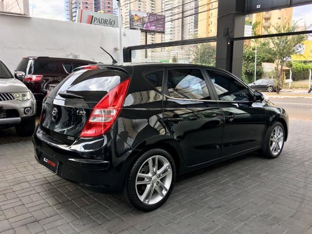 Hyundai i30 2009/2010 2.0 mpi 16v gasolina 4p automático - Foto 5