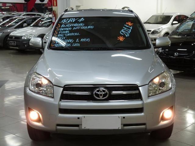Toyota RAV 4 2.4 16V Automático - Foto 2