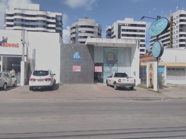 Alugo ponto comercial na Sandoval Arrixelas - Foto 2