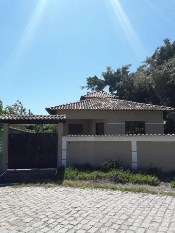 Casa 03 Qtos. Cond. Reserva Residencial - Itaipuaçú - Maricá - - Foto 8