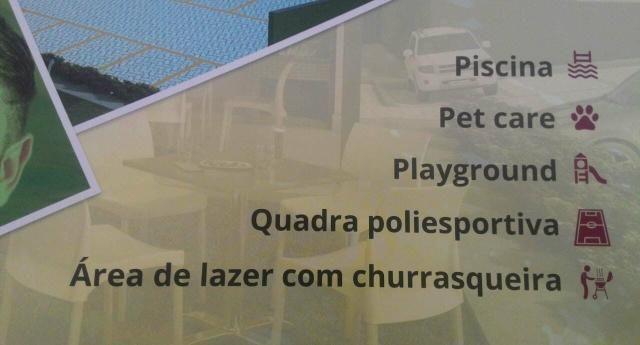 Vendo Maravilhoso Apartamento em Paraíba do Sul - RJ - Foto 8