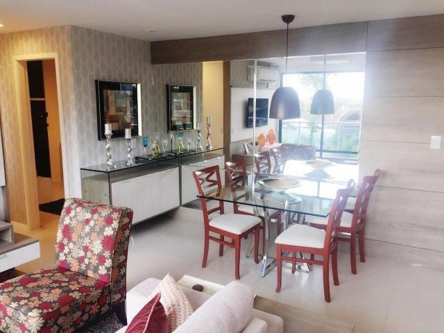 NG| Promoção Unica! Novo, 72 m² andar alto só 399 mil!! Nascente e Vista Colosso - Foto 4