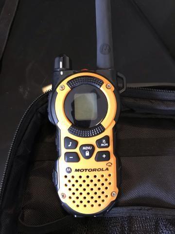 Radios Motorola PX MT-350MR + Case