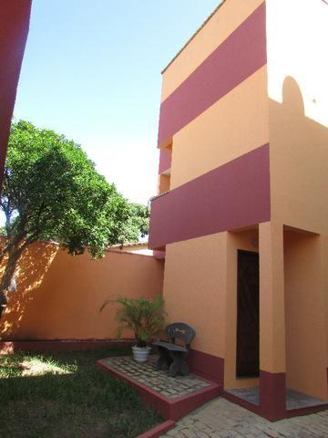 Casa na Boca do Rio - 4/4, 2 suítes