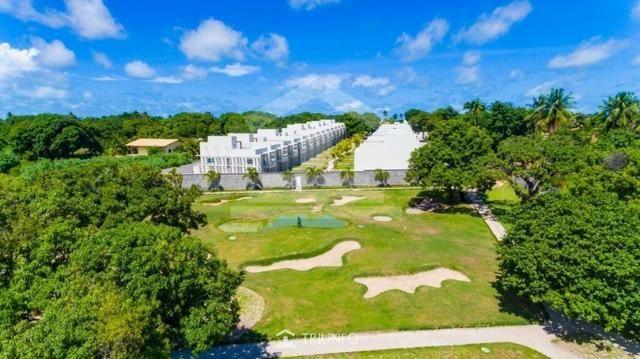 LS:Condomínio De Alto Padrão No Sapiranga|3 ou 4 Suítes,Varanda,3 a 5 Vagas,Lazer Com Golf - Foto 6
