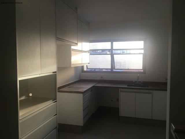 Apartamento à venda com 4 dormitórios em Jardim paraíso, Campinas cod:A009713 - Foto 4