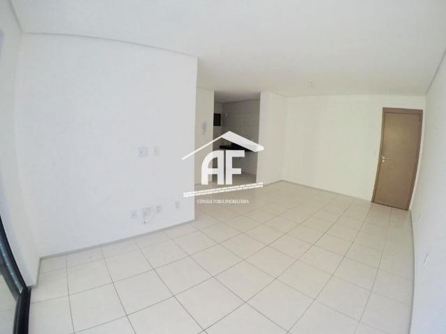 Apartamento na Jatiúca - 3 quartos - Foto 6