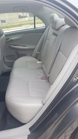 Corolla XEI 1.8 AT - 2010 - Foto 15