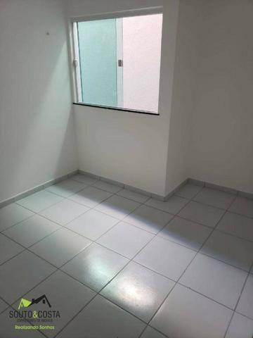 Casa com 2 quartos e acabamento de excelente qualidade. - Foto 9