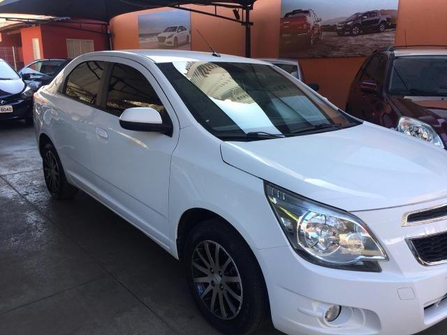 GM Cobalt 1.4 LTZ 2014/2015