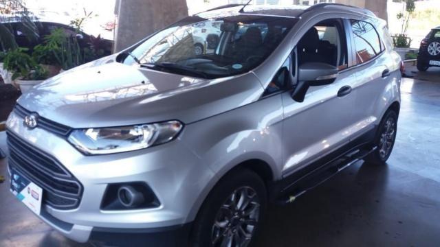 Ford Ecosport ECOSPORT 1.6 FREESTYLE 16V FLEX 4P MANUAL 4P - Foto 2
