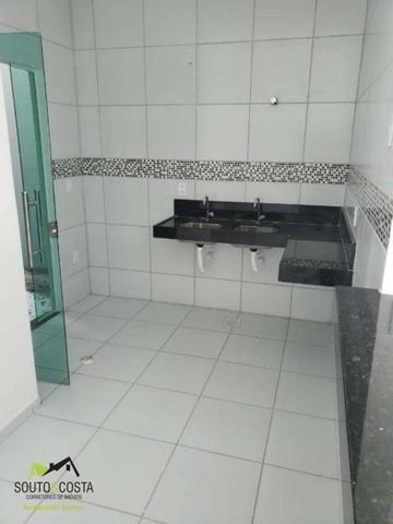 Casa com 2 quartos e acabamento de excelente qualidade. - Foto 6