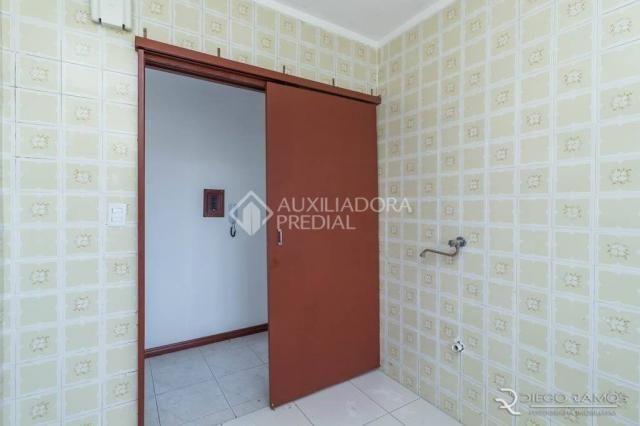 Apartamento para alugar com 2 dormitórios em Nonoai, Porto alegre cod:302568 - Foto 8