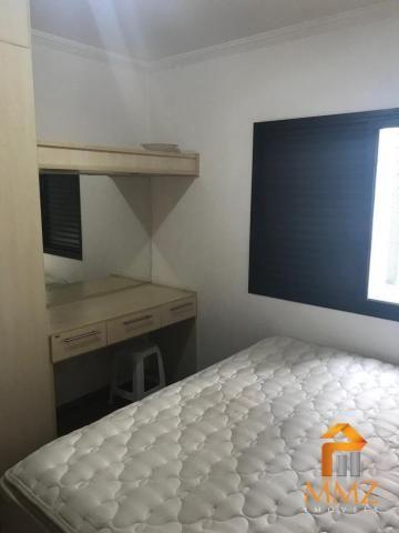 Apartamento para alugar com 3 dormitórios em Centro, Santo andré cod:3003 - Foto 11