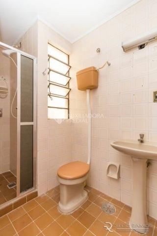 Apartamento para alugar com 2 dormitórios em Nonoai, Porto alegre cod:302568 - Foto 18