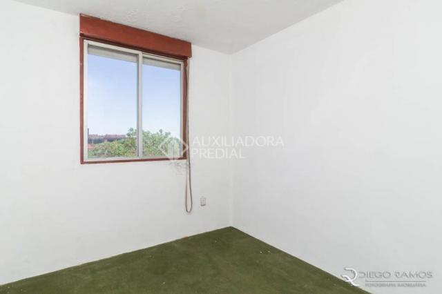 Apartamento para alugar com 2 dormitórios em Nonoai, Porto alegre cod:302568 - Foto 13