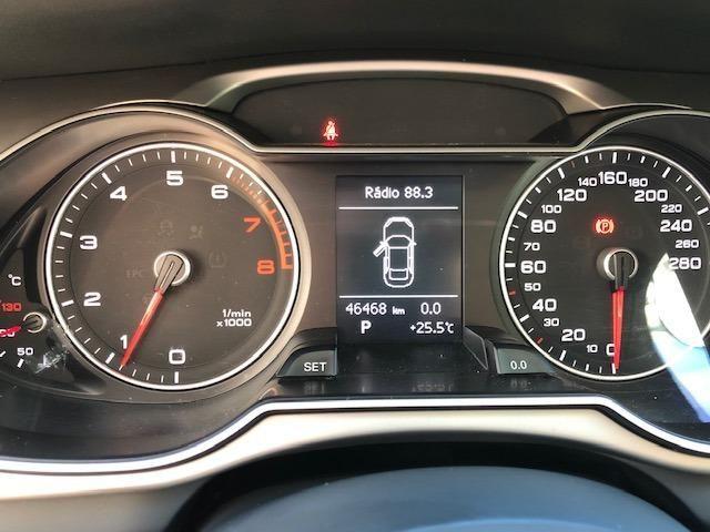 Audi A4 1.8 Ambiente 2015 em impecável estado de conservação - Foto 18
