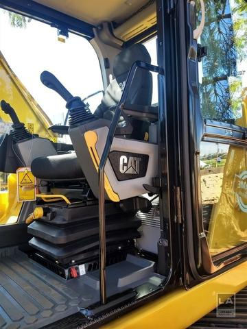 Escavadeira Caterpillar 320 Peso Operacional : 22.220 kg 2021 - Foto 2