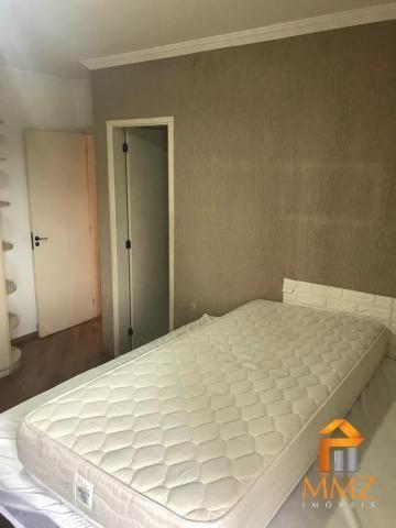 Apartamento para alugar com 3 dormitórios em Centro, Santo andré cod:3003 - Foto 8
