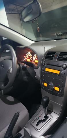Corolla Xei 2011 automático - Foto 3