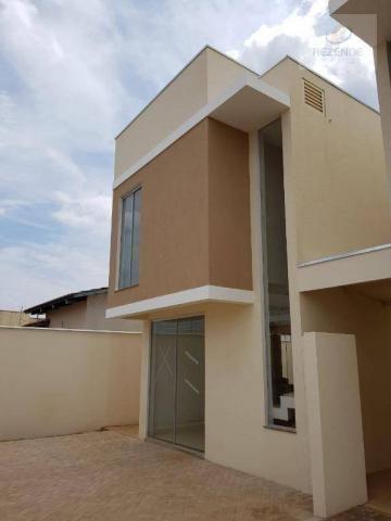 Venda -Sobrado Residencial - 604 Norte - R$199.000,00