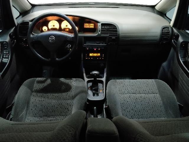 GM Chevrolet Zafira Elegance 2.0 2009 - Foto 6