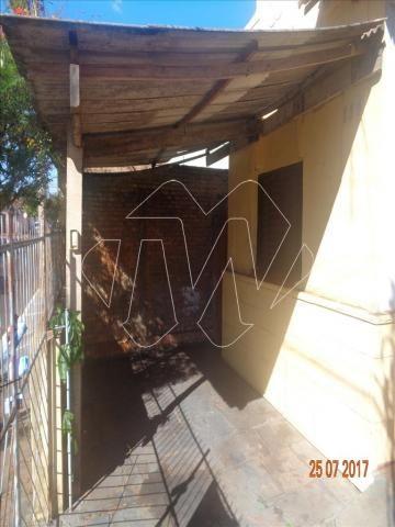 Casas de 2 dormitório(s) na Vila Oriente em Araraquara cod: 28087 - Foto 2
