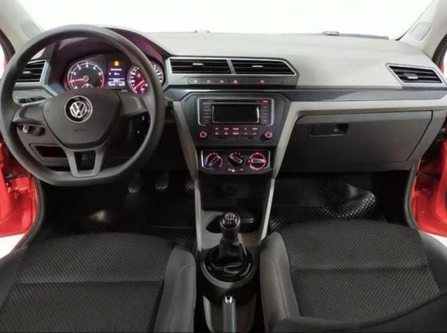 Volkswagen Gol 1.0 2017 Com Entrada de R$1.400,00 - Foto 3