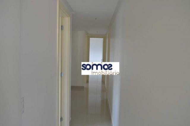 Apartamento com 4 dormitórios à venda, 178 m² por r$ 1.105.000,00 - jardim goiás - goiânia - Foto 8