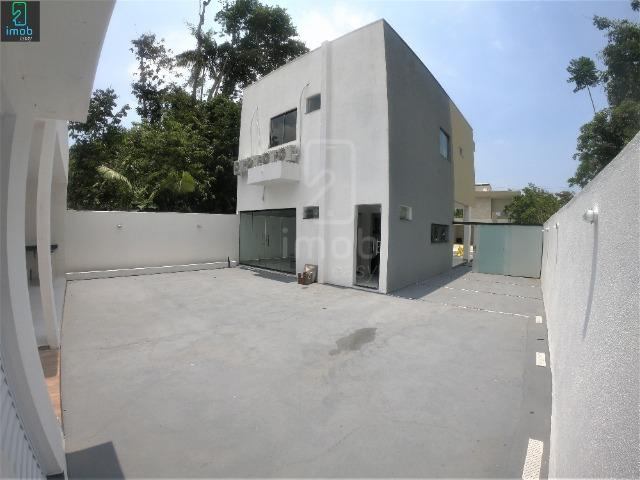 Residencial Passaredo, 3 suítes sendo 1 closet, mobiliado, climatizado - Foto 13