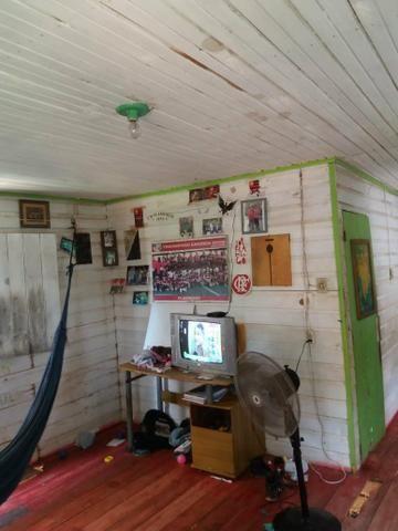 Vendo casa no Araxá 20mil na rua Equatorial - Foto 3