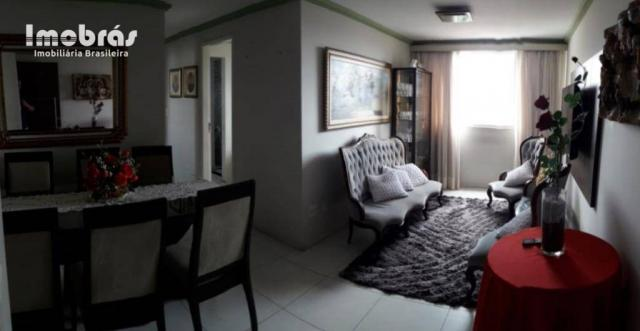 Portal do Canada II, Fatima, apartamento a venda. - Foto 11
