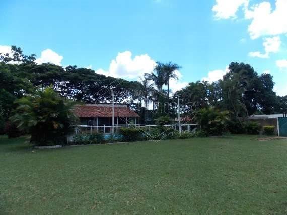 Rural no 3° Distrito Industrial (Virgílio Ometto Pavan) em Araraquara cod: 7337 - Foto 2